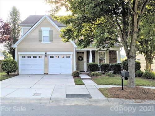 Photo of 9917 Shellview Lane, Charlotte, NC 28214-1076 (MLS # 3788965)
