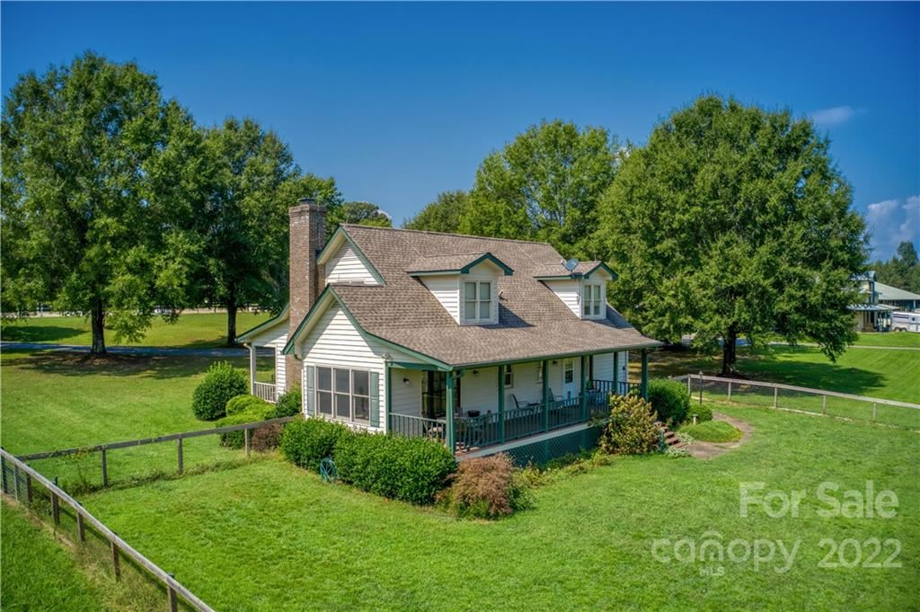 Photo of 4290 Collinsville Road, Columbus, NC 28722-4490 (MLS # 3551965)