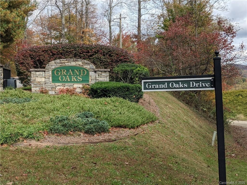 Photo of 00 Grand Oaks Drive, Hendersonville, NC 28792 (MLS # 3667965)