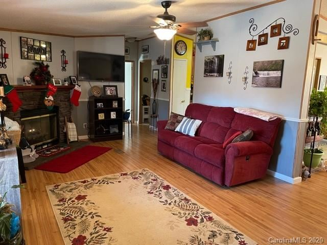 Photo of 216 Rocky Top Drive, Old Fort, NC 28762 (MLS # 3693965)