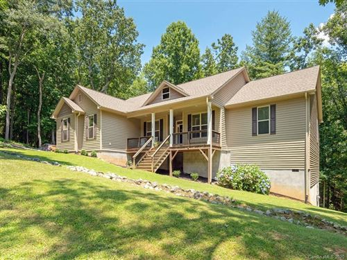 Photo of 568 George Chastain Road, Mills River, NC 28759 (MLS # 3637966)
