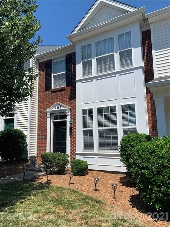 Photo for 7367 Laurel Valley Road, Charlotte, NC 28273-4400 (MLS # 3752966)