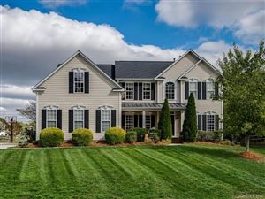 Photo of 1120 Oak Alley Drive, Indian Trail, NC 28079 (MLS # 3564967)