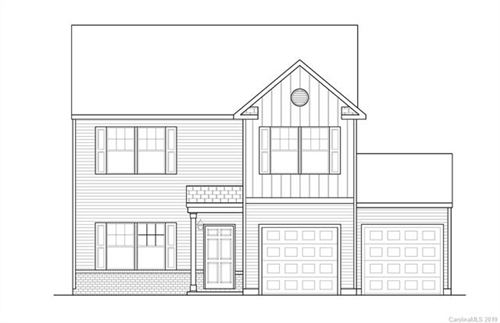 Tiny photo for 112 Clove Hitch Drive #254, Statesville, NC 28677 (MLS # 3572967)