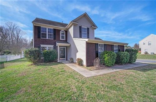 Photo of 184 Gabriel Drive, Mooresville, NC 28115 (MLS # 3584967)