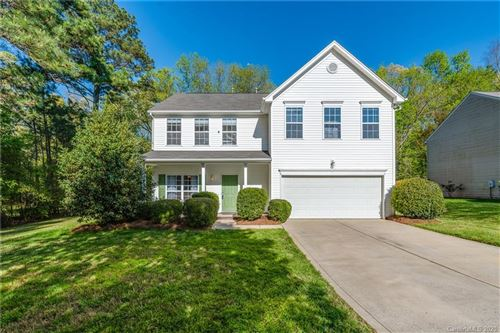 Photo of 503 Sunledge Terrace #11, York, SC 29745 (MLS # 3608967)