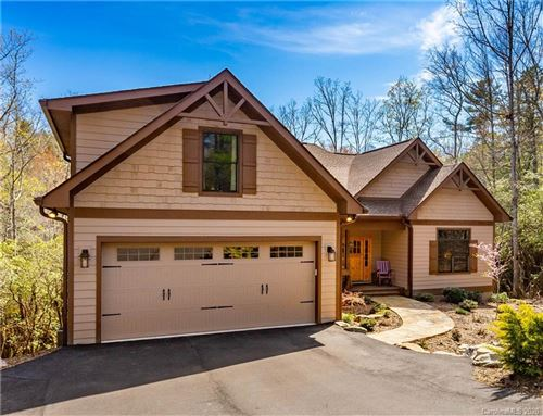 Photo of 274 Ogana Court, Brevard, NC 28712 (MLS # 3610967)