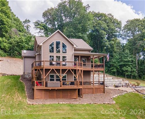 Photo of 38 Pitch Pine Drive, Leicester, NC 28748-0370 (MLS # 3756967)