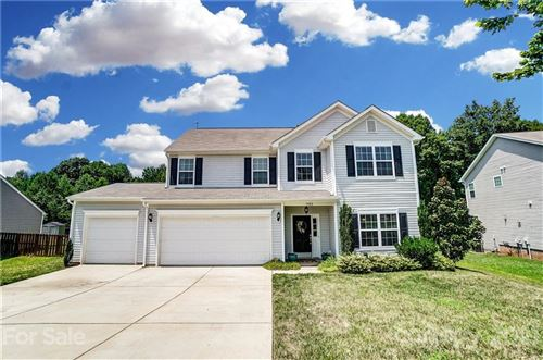 Photo of 1460 Donegal Drive, Clover, SC 29710-6720 (MLS # 3766967)