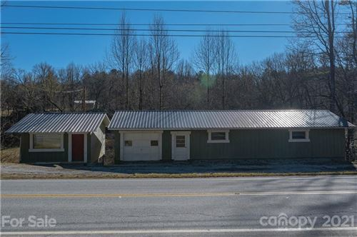 Photo of 10932 Rosman Highway, Lake Toxaway, NC 28747 (MLS # 3705968)