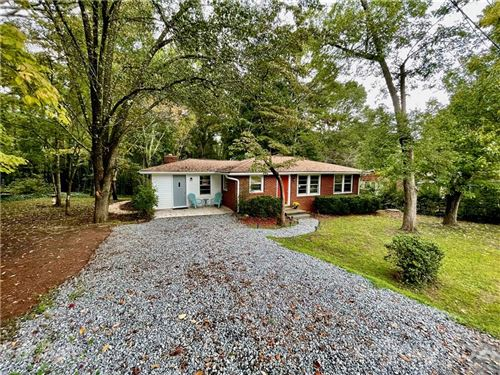 Photo of 141 Parmer Street, Forest City, NC 28043 (MLS # 3792968)