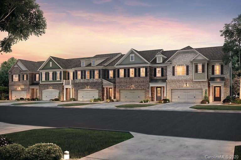 123 heathbrook Lane #015, Waxhaw, NC 28173 - MLS#: 3635968