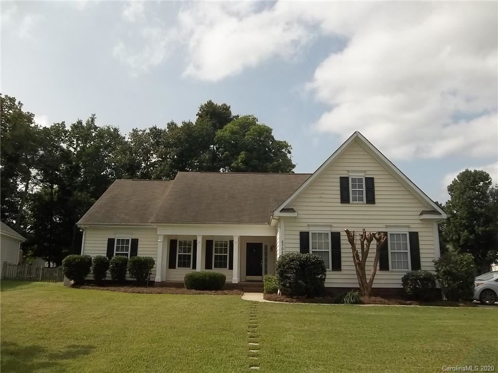 6302 Gold Dust Court, Charlotte, NC 28269-5104 - MLS#: 3662968