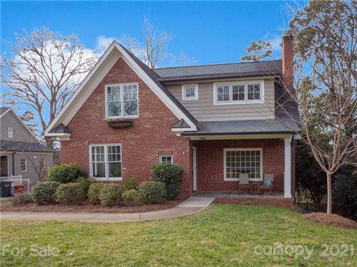 Photo of 3206 Pinehurst Place, Charlotte, NC 28209-3104 (MLS # 3700969)