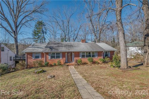 Photo of 150 Broadway Avenue, Tryon, NC 28782-3701 (MLS # 3710969)
