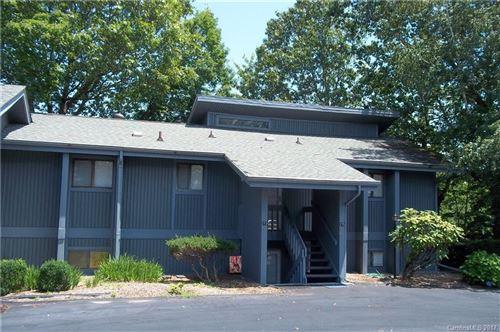Photo of 275 Tinequa Drive #2B, Brevard, NC 28712 (MLS # 3295970)