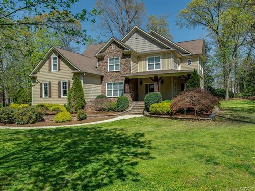 Photo of 112 Elizabeth Drive, Stanfield, NC 28163 (MLS # 3607970)