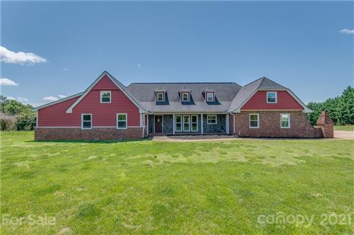 Photo of 606 Old Stonecutter Road, Rutherfordton, NC 28139 (MLS # 3733970)