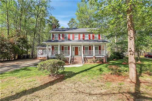 Photo of 14236 Maple Hollow Lane, Mint Hill, NC 28227 (MLS # 3609971)
