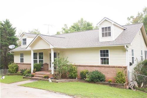 Photo of 3587 Wilfong Road, Newton, NC 28658 (MLS # 3662971)