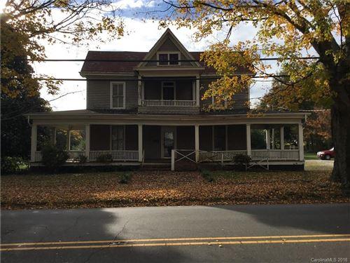 Photo of 621 Front Street, Statesville, NC 28677 (MLS # 3451972)