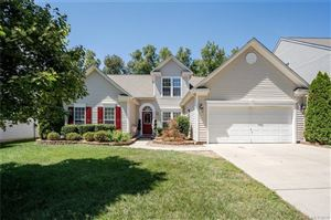 Photo of 4008 Fountainbrook Drive, Indian Trail, NC 28079 (MLS # 3548972)