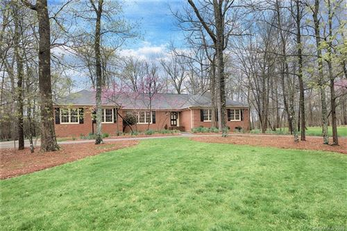 Photo of 1601 Dennbriar Drive NW, Concord, NC 28027 (MLS # 3605972)