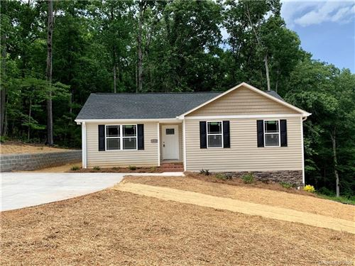 Photo of 3010 Walter Drive NW, Concord, NC 28027 (MLS # 3639972)