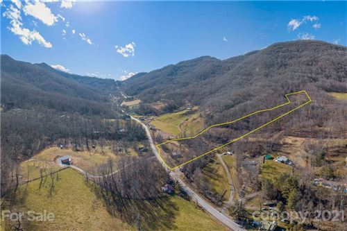 Photo of 1445 Newfound Road, Leicester, NC 28748-7618 (MLS # 3711972)