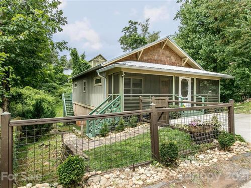 Photo of 54 Moore Avenue, Asheville, NC 28806 (MLS # 3774972)