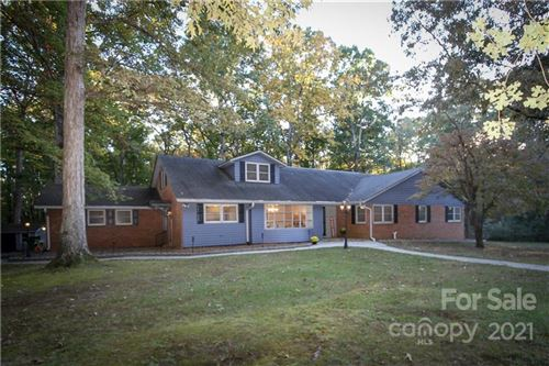 Photo of 808 Old Mt Holly Road, Stanley, NC 28164 (MLS # 3796972)