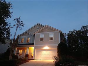 Photo of 2128 Majestic Poplar Drive #128, Waxhaw, NC 28173 (MLS # 3557973)