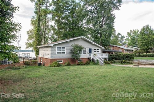 Photo of 21101 Island Forest Drive, Cornelius, NC 28031-7105 (MLS # 3784973)