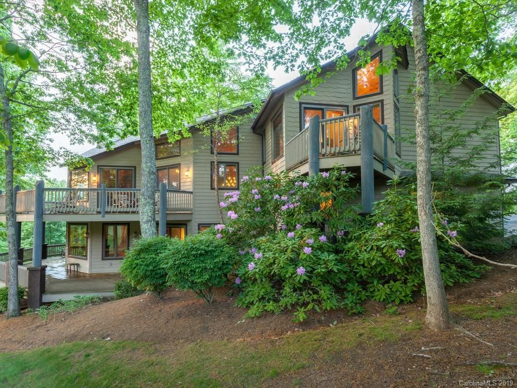 Photo of 345 Springhouse Drive, Burnsville, NC 28714 (MLS # 3516973)