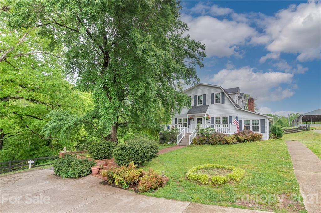 Photo of 4733 Hunting Country Road, Tryon, NC 28782-6618 (MLS # 3736973)