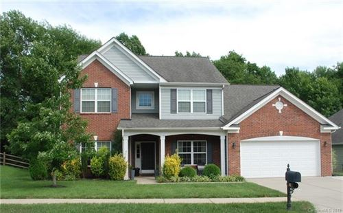 Photo of 4011 Thorndale Road, Indian Trail, NC 28079 (MLS # 3530974)