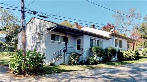 Photo of 216 Martin Street, Charlotte, NC 28216 (MLS # 3639974)