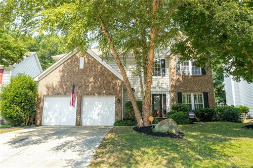 Photo of 7524 Lady Bank Drive, Charlotte, NC 28269-9176 (MLS # 3641974)