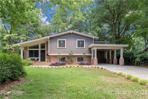 Photo of 3723 Annlin Avenue, Charlotte, NC 28209-2403 (MLS # 3752974)