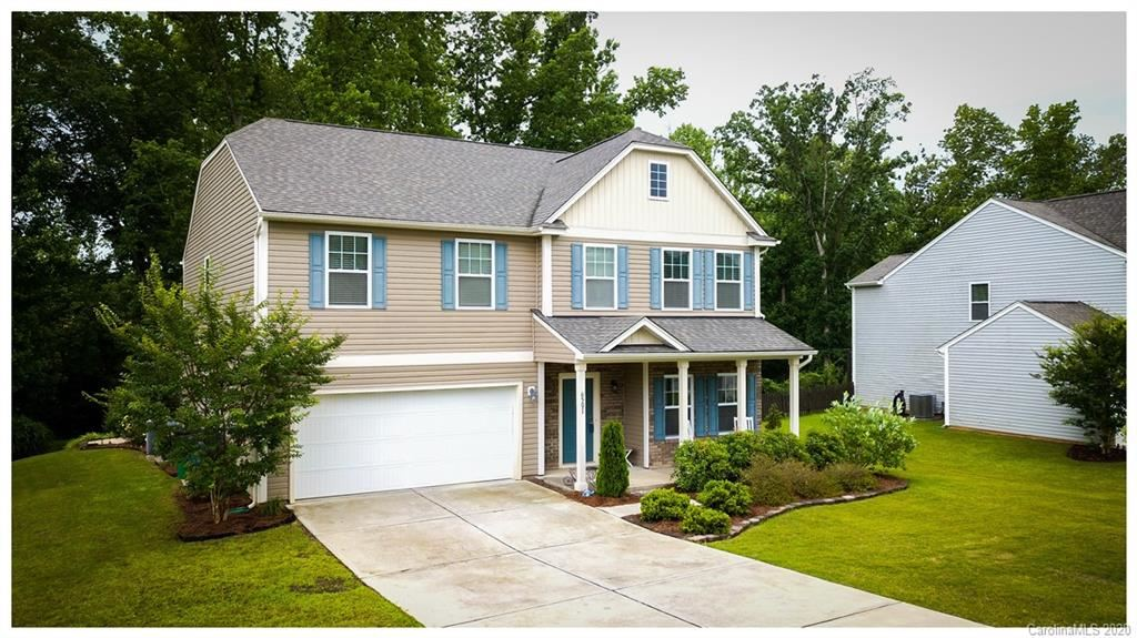 6501 Brookgreen Terrace, Matthews, NC 28104-7049 - MLS#: 3631974