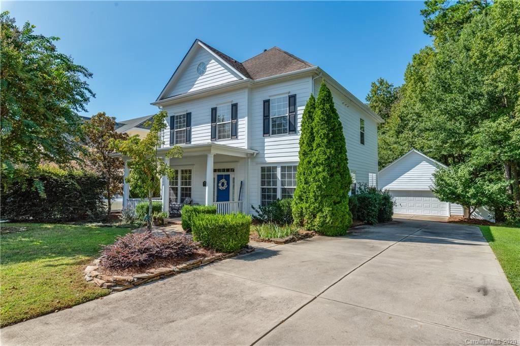5017 Craftsman Ridge Drive, Matthews, NC 28104-6758 - MLS#: 3659975