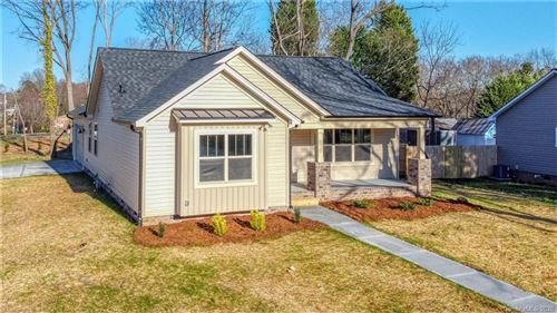 Photo of 328 Flint Street N, Lincolnton, NC 28092 (MLS # 3598976)
