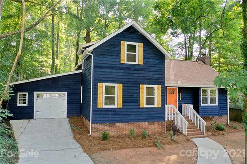 Photo of 8407 Barncliff Road, Charlotte, NC 28227-5926 (MLS # 3768976)