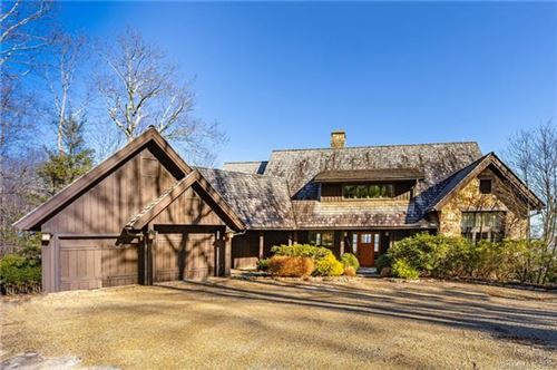 Photo of 1035 Toxaway Drive, Lake Toxaway, NC 28747 (MLS # 3238977)