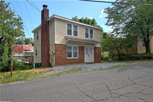 Photo of 144 E Howard Street, Tryon, NC 28782-3405 (MLS # 3628977)
