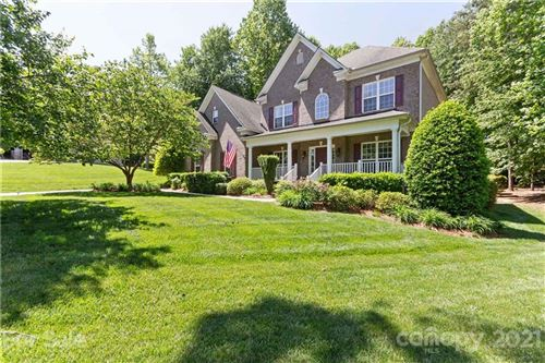 Photo of 4077 Summit Ridge Lane, Denver, NC 28037-7019 (MLS # 3738977)