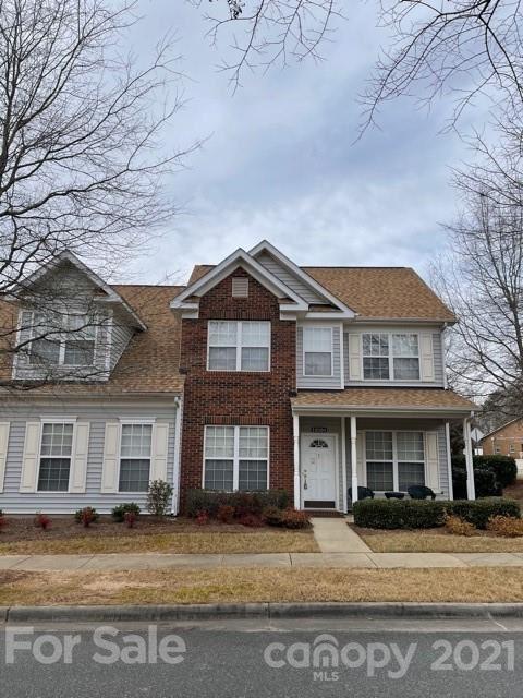 10204 Jacobs Creek Drive #5123, Charlotte, NC 28270-1164 - MLS#: 3701977