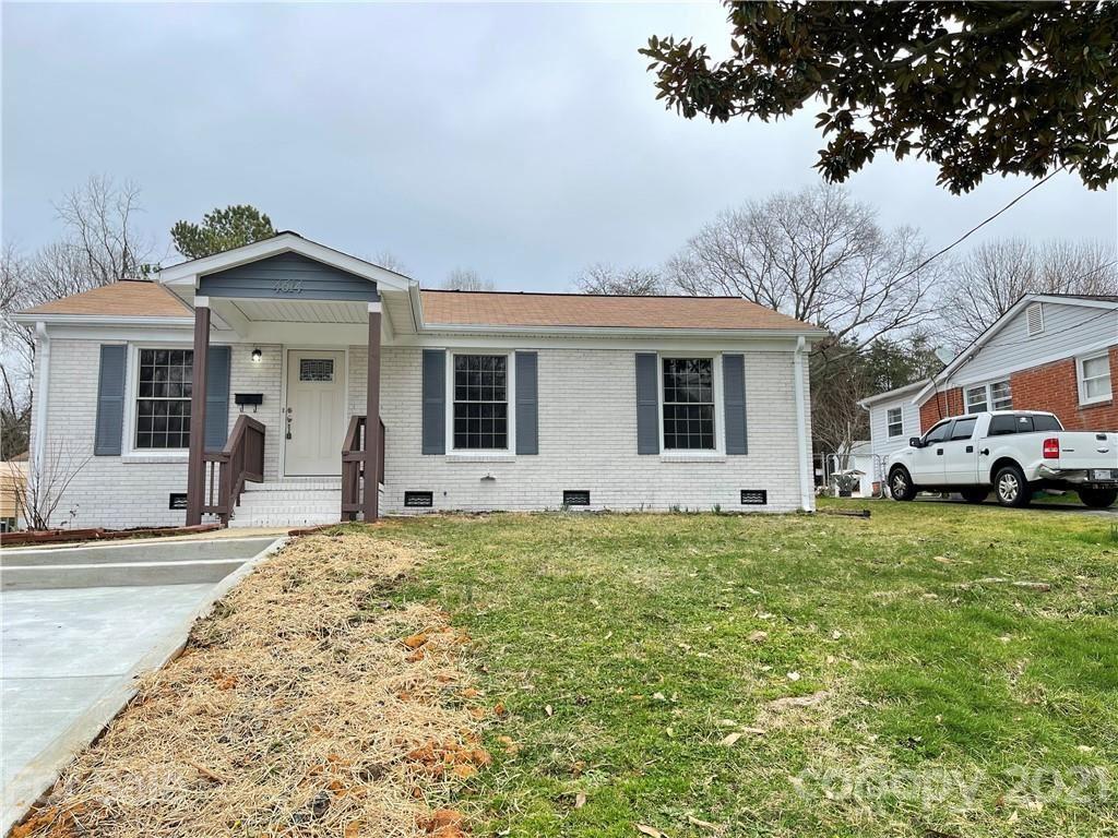 4614 Brooktree Drive, Charlotte, NC 28208-1707 - MLS#: 3712977