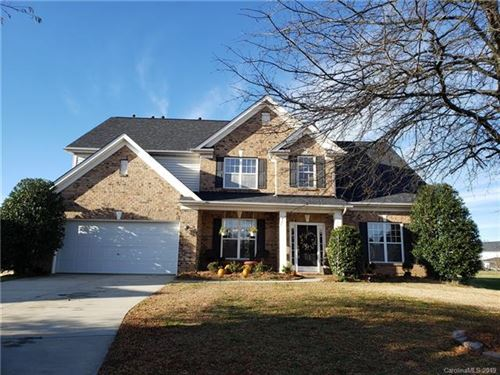 Photo of 1017 Stevens Pride Court, Indian Trail, NC 28079 (MLS # 3567978)