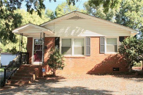 Photo of 3335/3337 Washburn Avenue, Charlotte, NC 28205-7024 (MLS # 3644978)